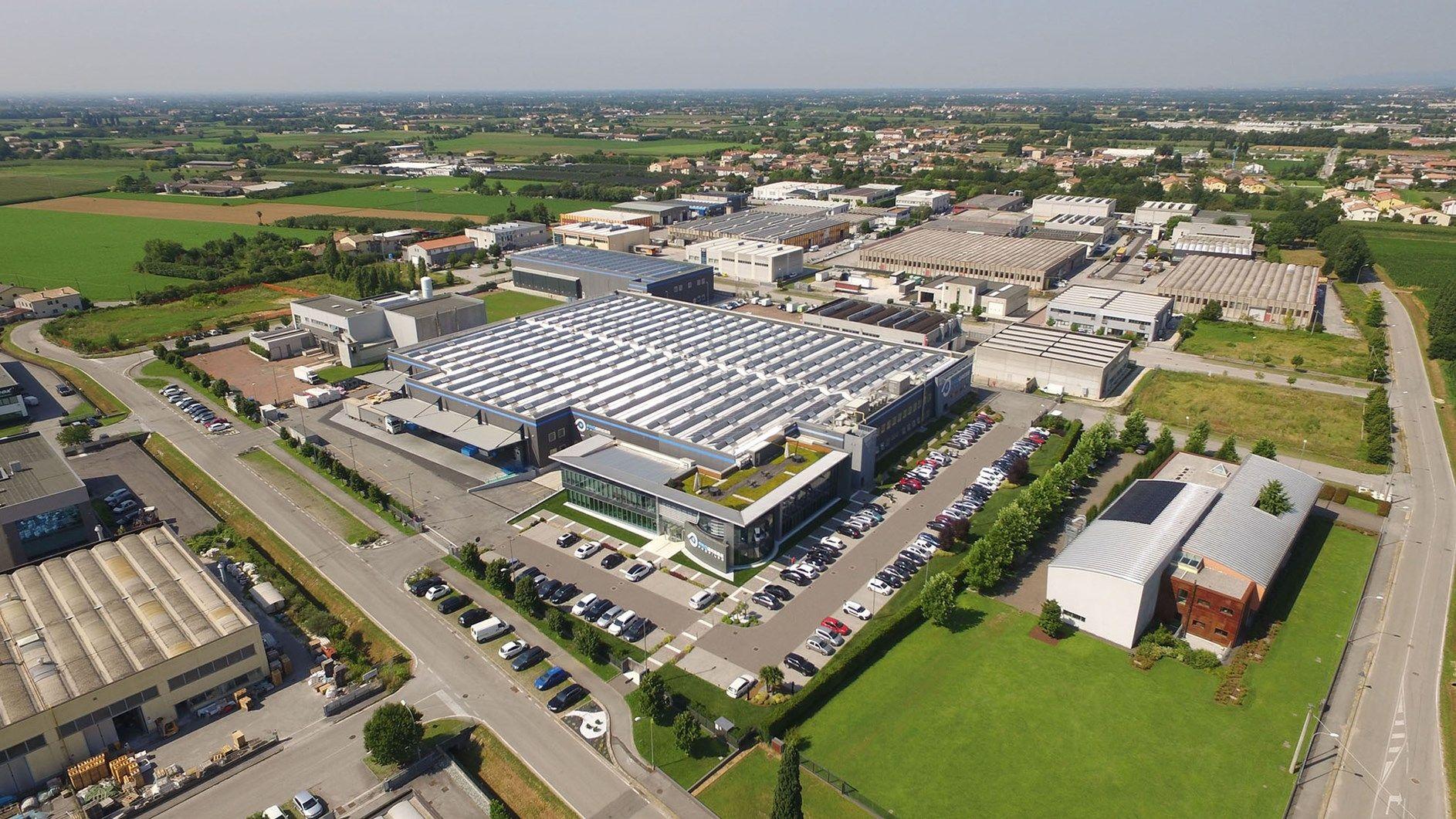 Progress Profiles celebra 35 anni di storia tra Made in Italy, design e innovazione