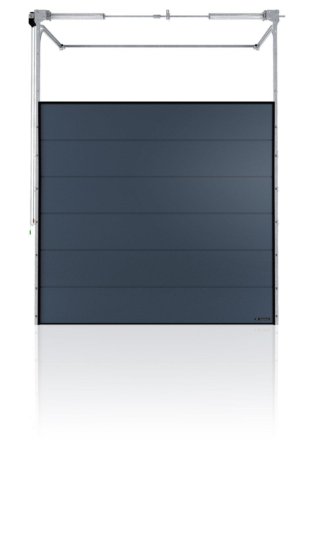 WISNIOWSKI presenta Makro Pro 2.0 e Makro Pro Alu 2.0