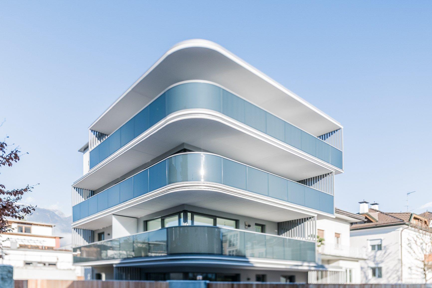 Schöck Isokorb®: taglio termico, design e libertà di progettazione