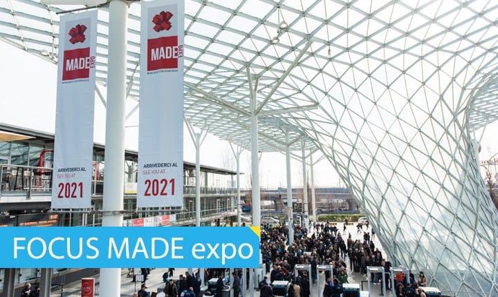 MADE expo, nel 2021 torna l'appuntamento che guarda al futuro dell'edilizia