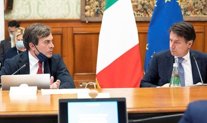 Foto: governo.it