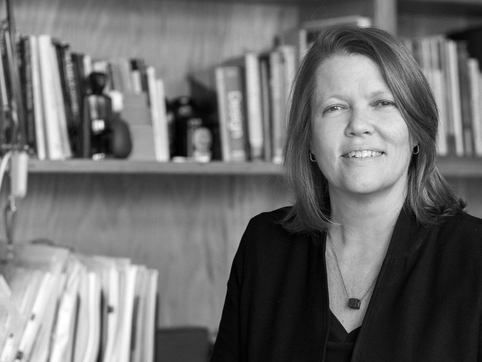 Kirsten Murray | Partner, Olson Kundig