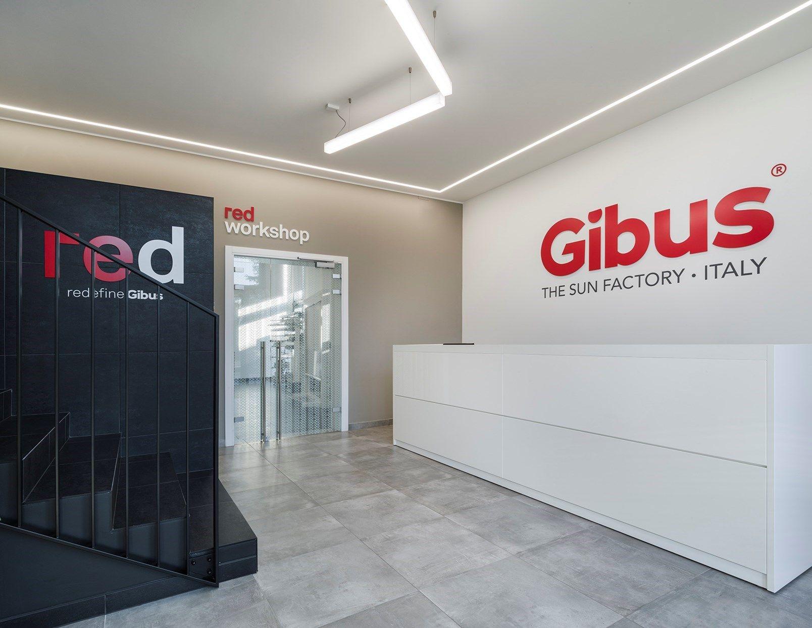 Gibus si aggiudica il riconoscimento 'Best Managed Companies' Deloitte