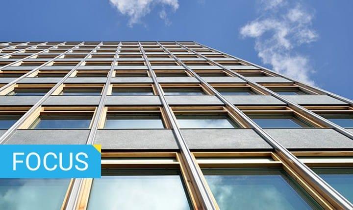 Facciate strutturali vetrate, guida alla scelta