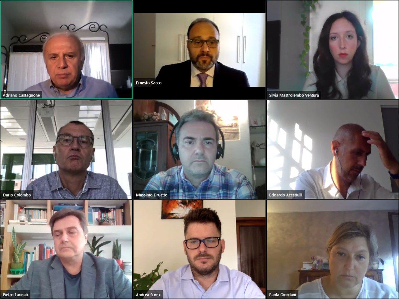 Digitalizzazione nella PA: ASSOBIM fa il punto con esperti e rappresentanti del mercato