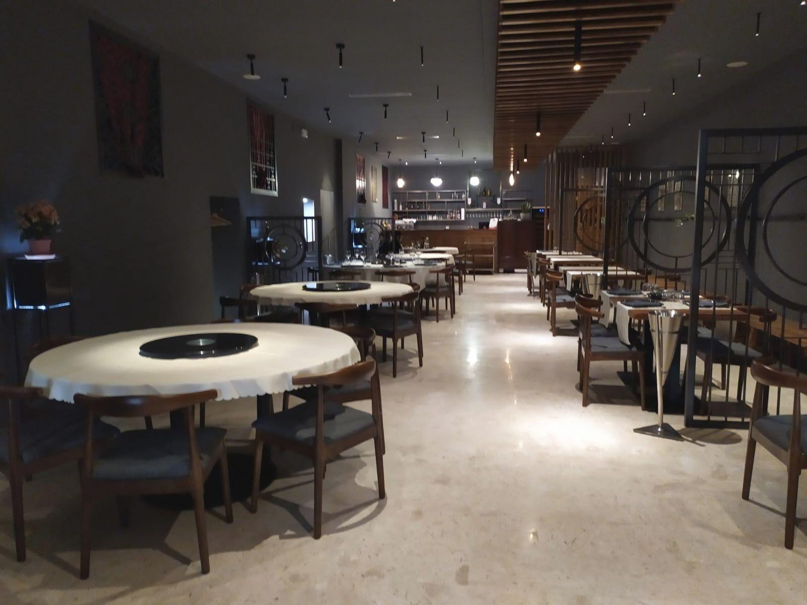 Jin Restaurant: alla scoperta dei sapori orientali con Isolspace e Isolmant