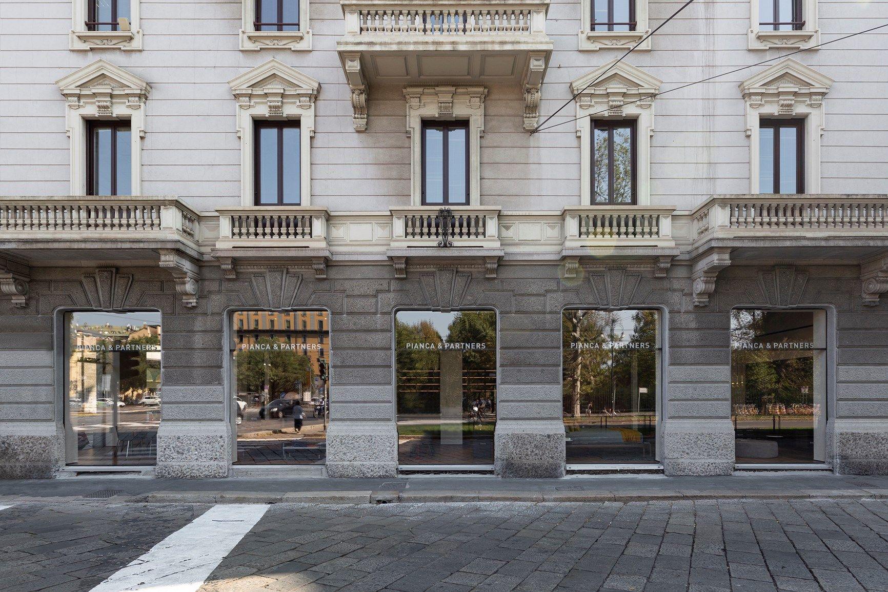 KE alla Fall Design Week di Milano