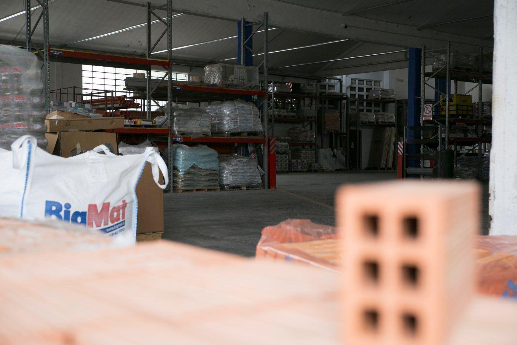 A Racconigi (CN)  il nuovo punto vendita BigMat Edilpellice