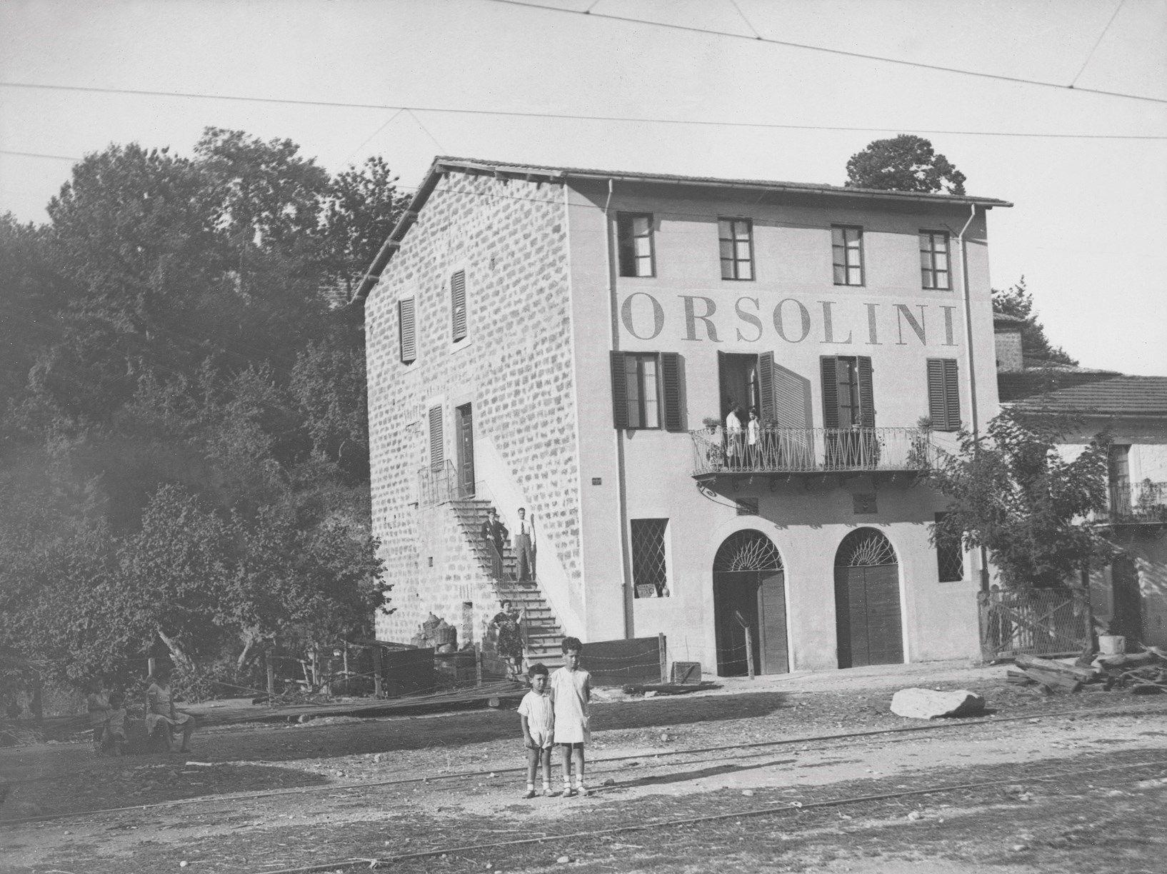 Orsolini Spa festeggia i suoi 140 anni