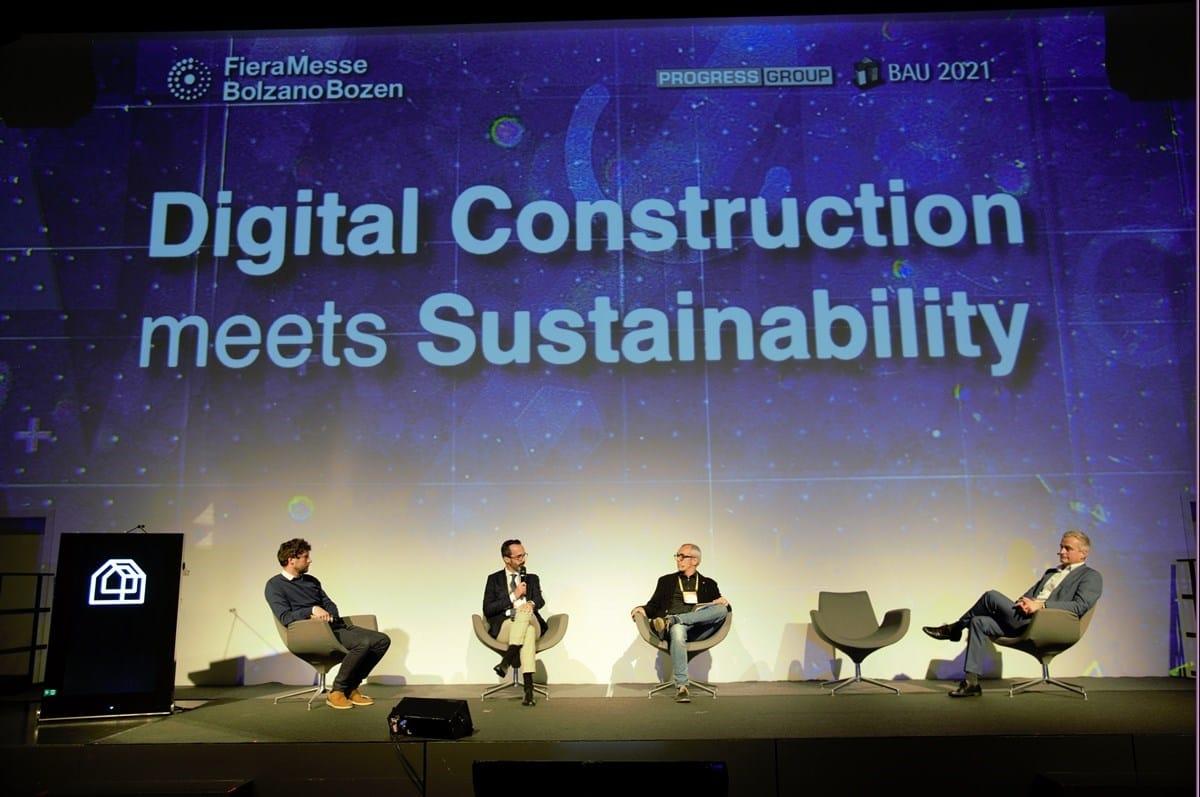 Klimahouse 2021, trasformazione digitale a servizio della sostenibilità in edilizia