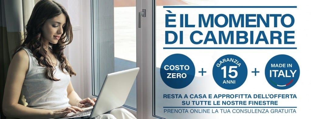 Ecobonus 2020, Sidel: finestre a costo zero