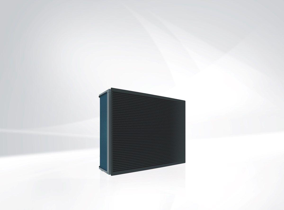 Hoval Belaria® Eco, pompa di calore di nuova generazione