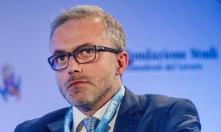 Ernesto Maria Ruffini, direttore dell'Agenzia delle Entrate - Foto: camera.it