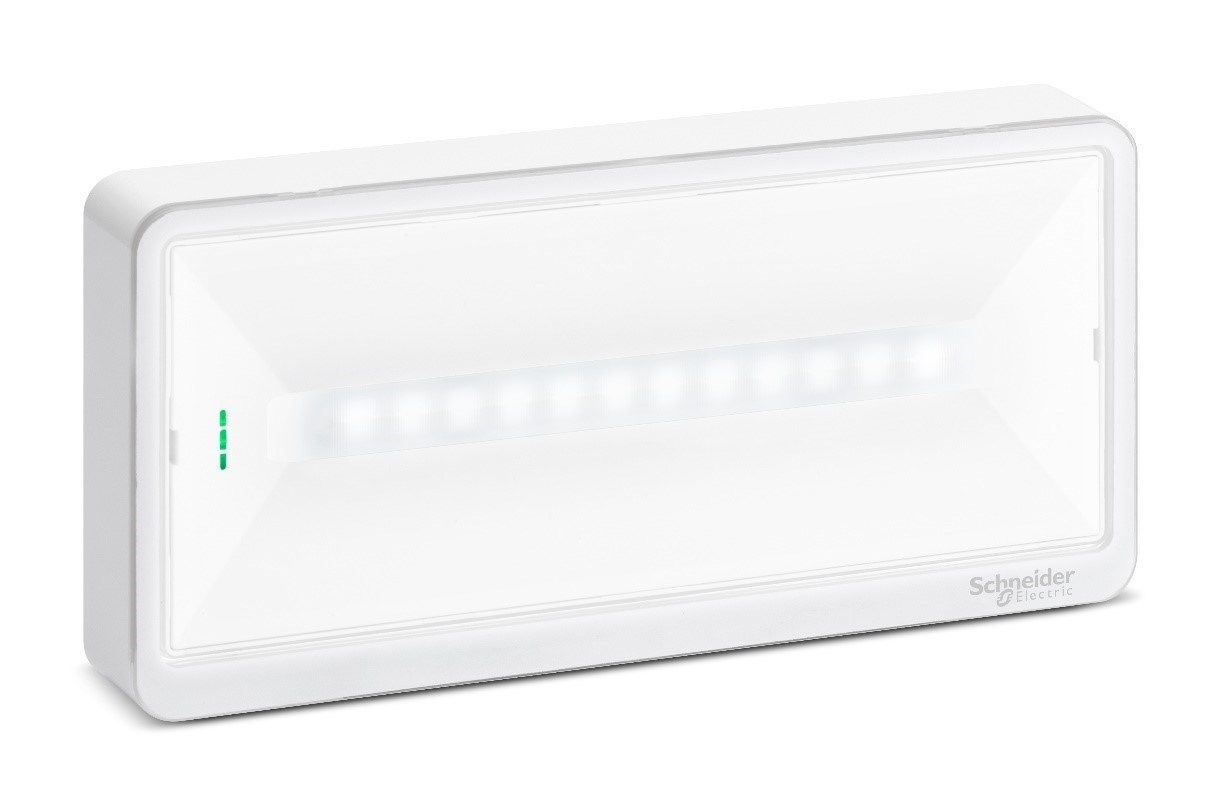 Schneider Electric presenta Exiway Light: l'innovazione che moltiplica soluzioni, vantaggi e applicazioni