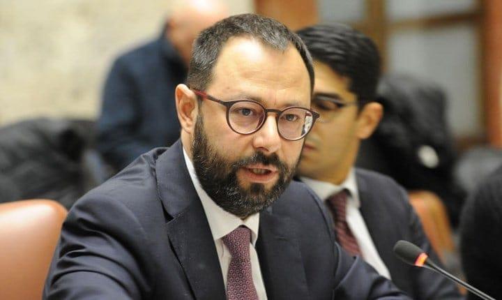 Foto:Ministro Stefano Patuanelli, MISE