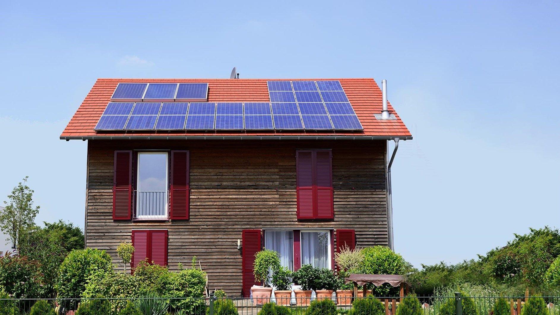 Superbonus 110% e fotovoltaico: da SMA la soluzione che integra la domotica