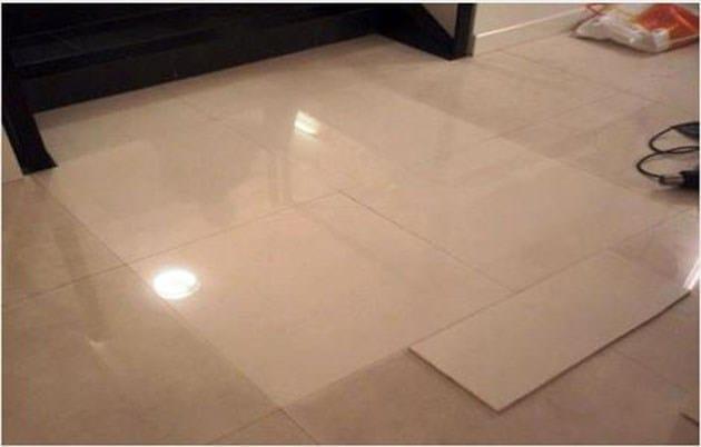 FILA Surface Care Solutions per le macchie di pulito