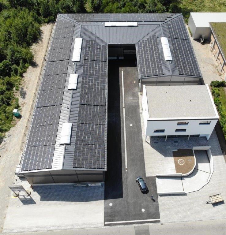 KE annuncia l'apertura della nuova filiale KE Deutschland GmbH