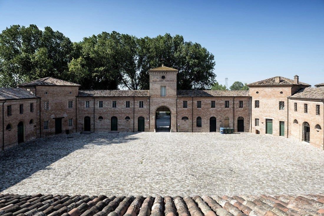 A Villa Torlonia un impianto elettrico di design con le soluzioni AVE