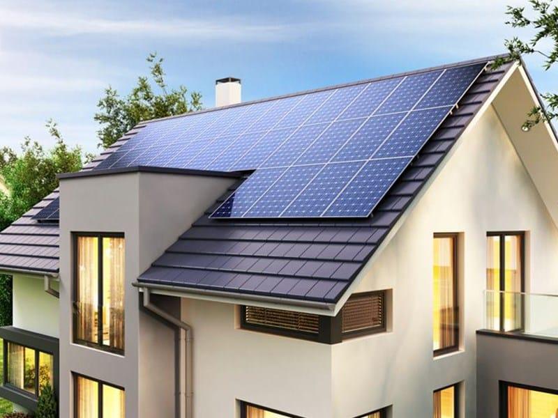 Riscaldamento elettrico e impianti fotovoltaici Radialight