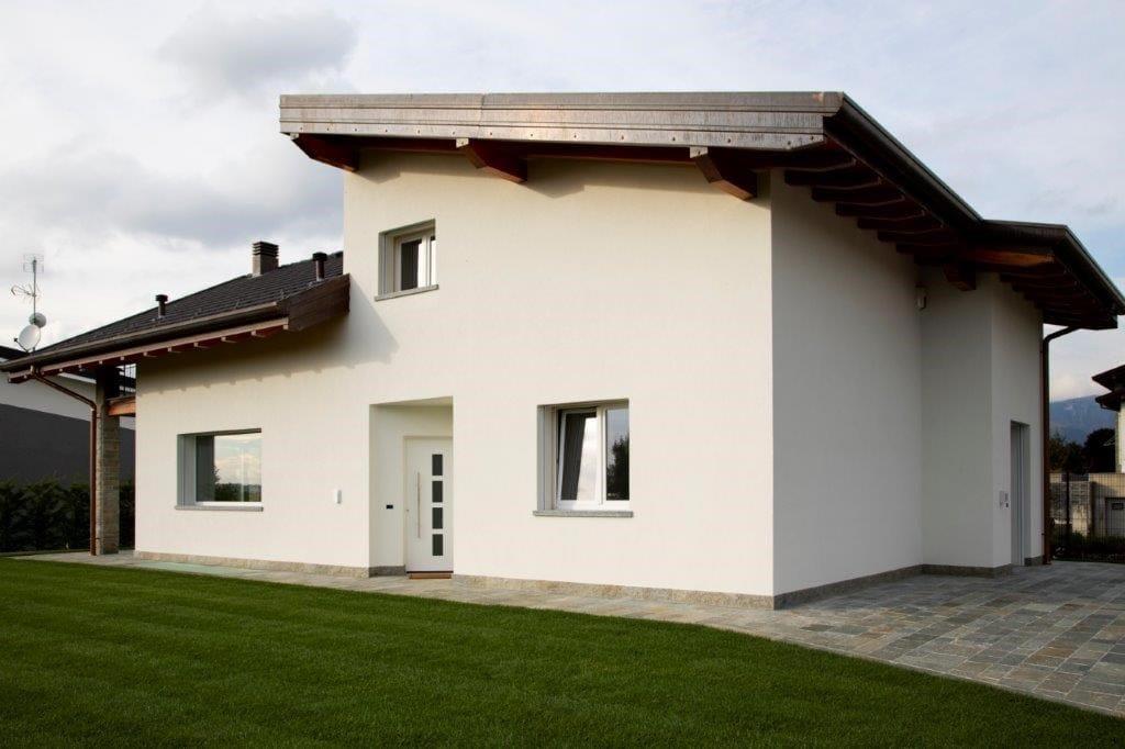 SMA ridisegna il concetto di casa SMART
