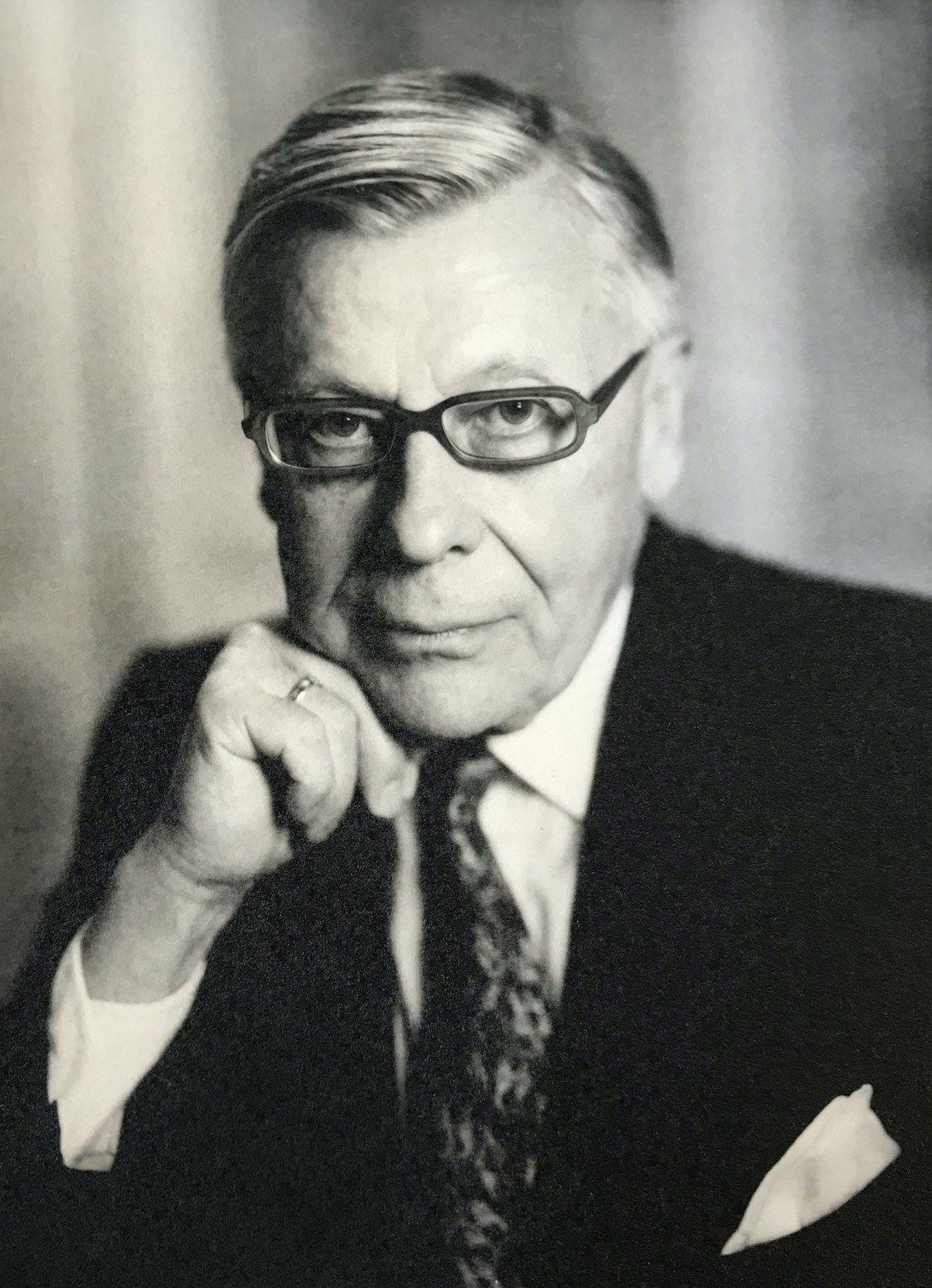 Helmut Wagner, fondatore e presidente onorario del Gruppo REHAU, è mancato domenica 24 gennaio all'età di 95 anni