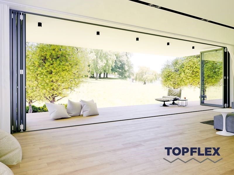 Master Italy presenta TOPFLEX
