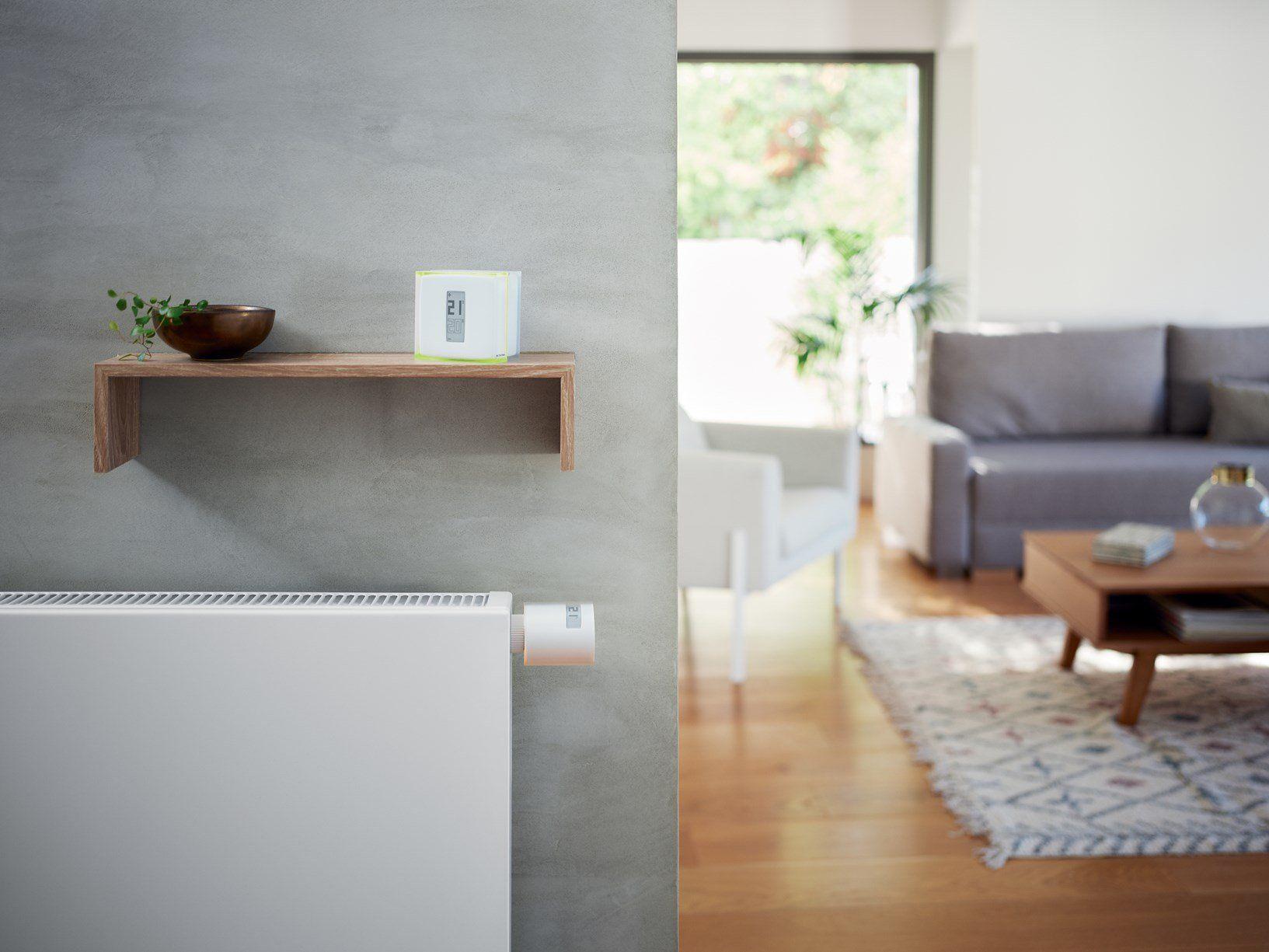 BTicino presenta i prodotti Netatmo per la Smart Home