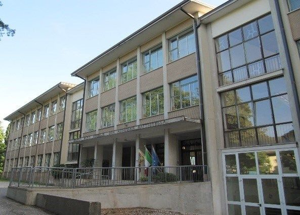 Ecosism per l'adeguamento sismico della scuola 'Don Agostino Battistella' di Schio (VI)