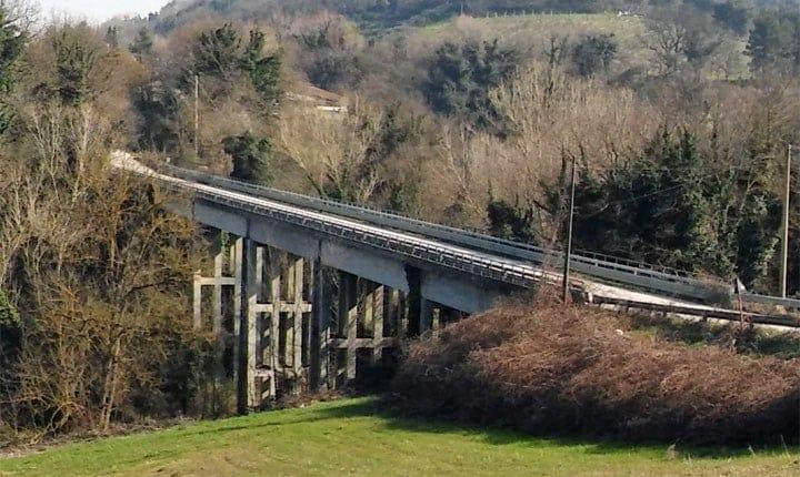 Ponti e viadotti, in arrivo 1,15 miliardi di euro per la messa in sicurezza e la sostituzione