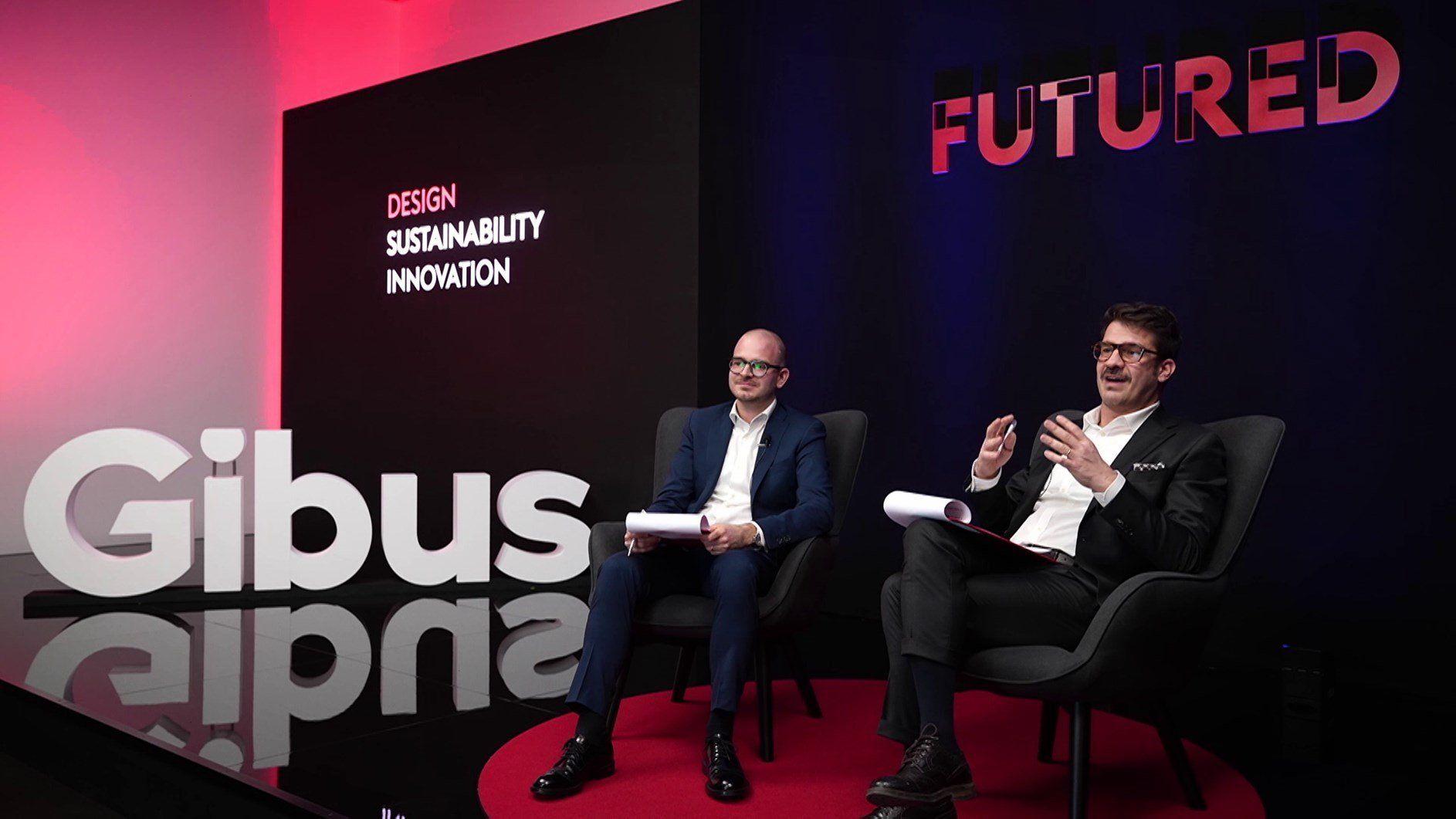 Futured: Gibus incontra i propri partner con un Digital Workshop