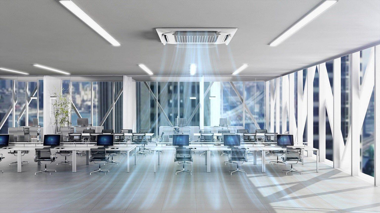 La tecnologia HVAC di LG ottiene certificazioni internazionali per la qualità dell'aria indoor