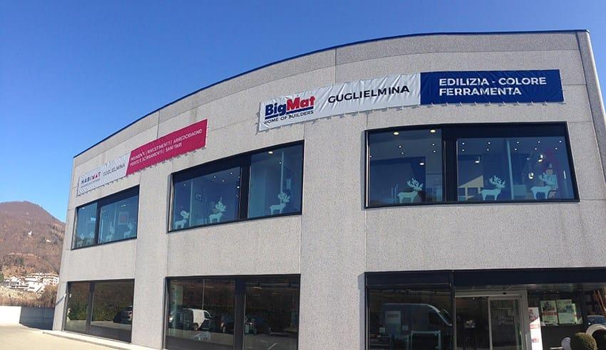Dal Piemonte alla Sardegna: gli showroom Habimat si rinnovano con il nuovo concept