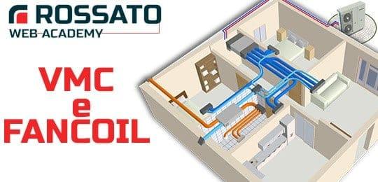 Da Rossato Group webinar gratuiti su VMC per installatori e progettisti