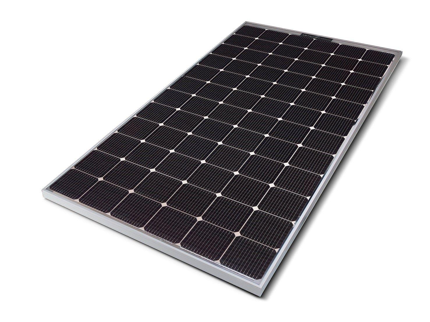 LG Electronics migliora l'efficienza energetica di una villetta e apre al Superbonus 110%