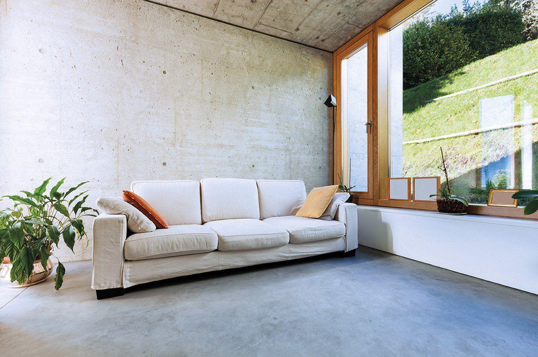 Concrete Shield di Fila, la soluzione per la cura e la protezione delle superfici in cemento