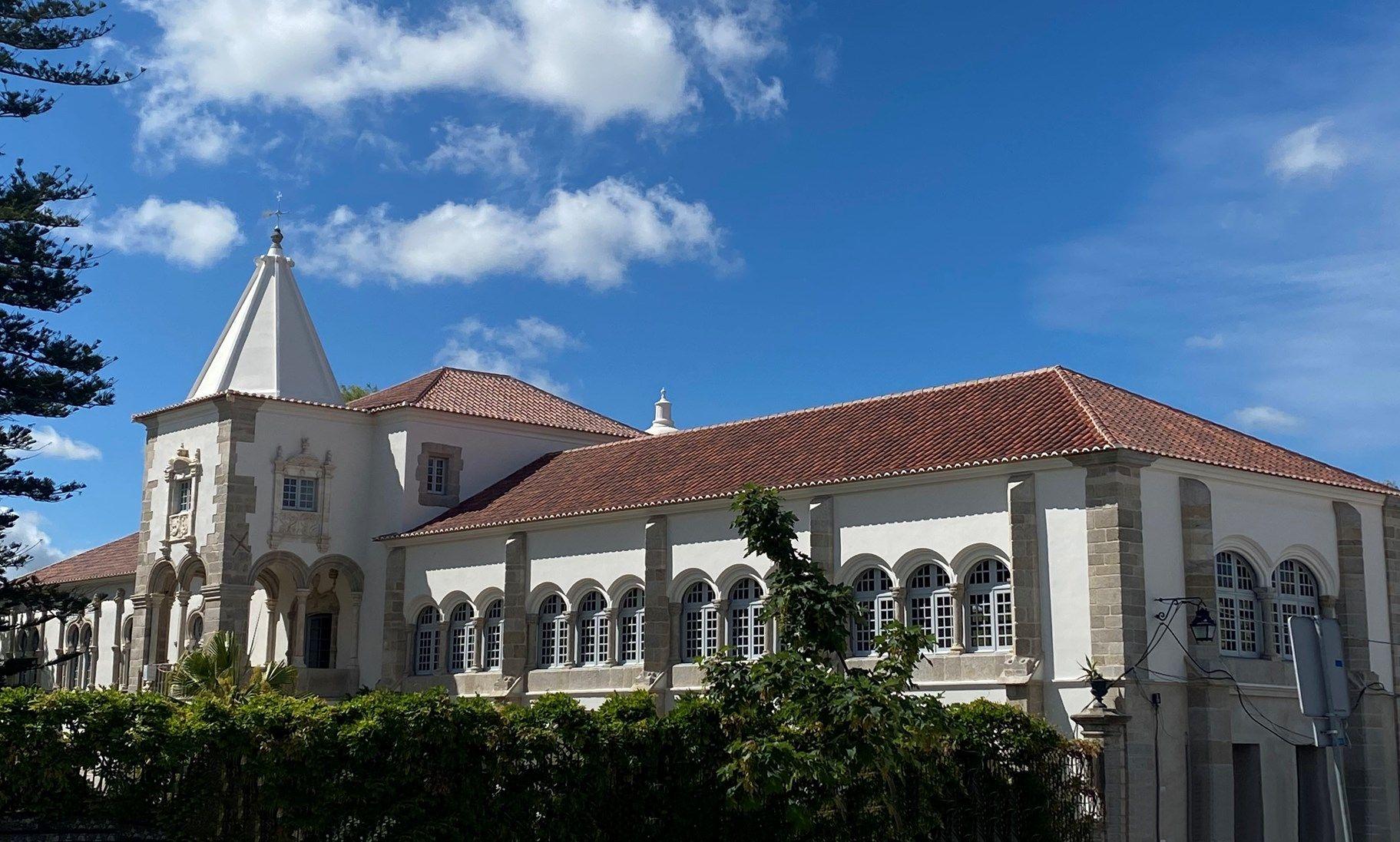Il palazzo reale di Évora (Portogallo) torna a splendere con Diasen