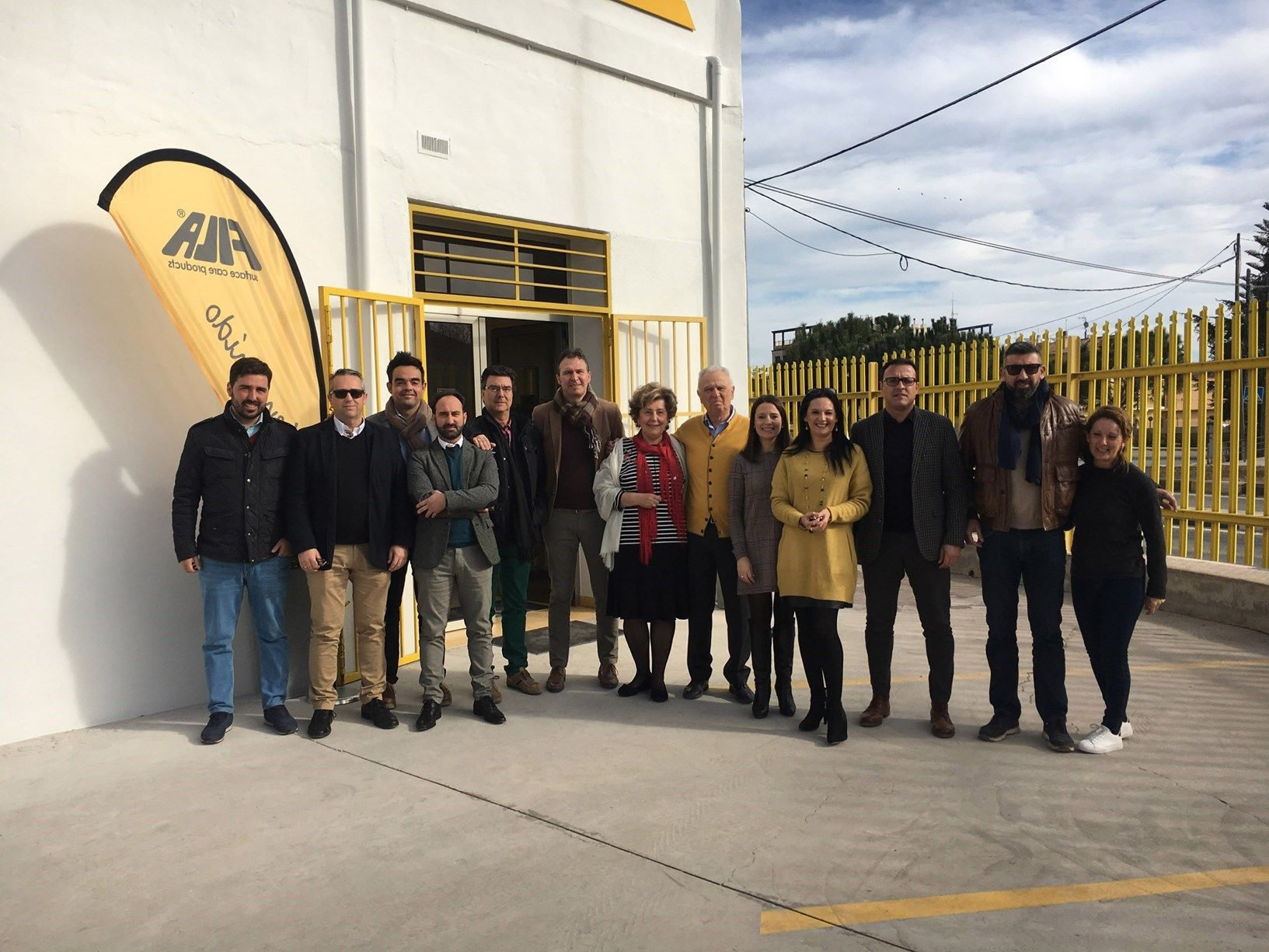 FILA España, 25 anni di successi