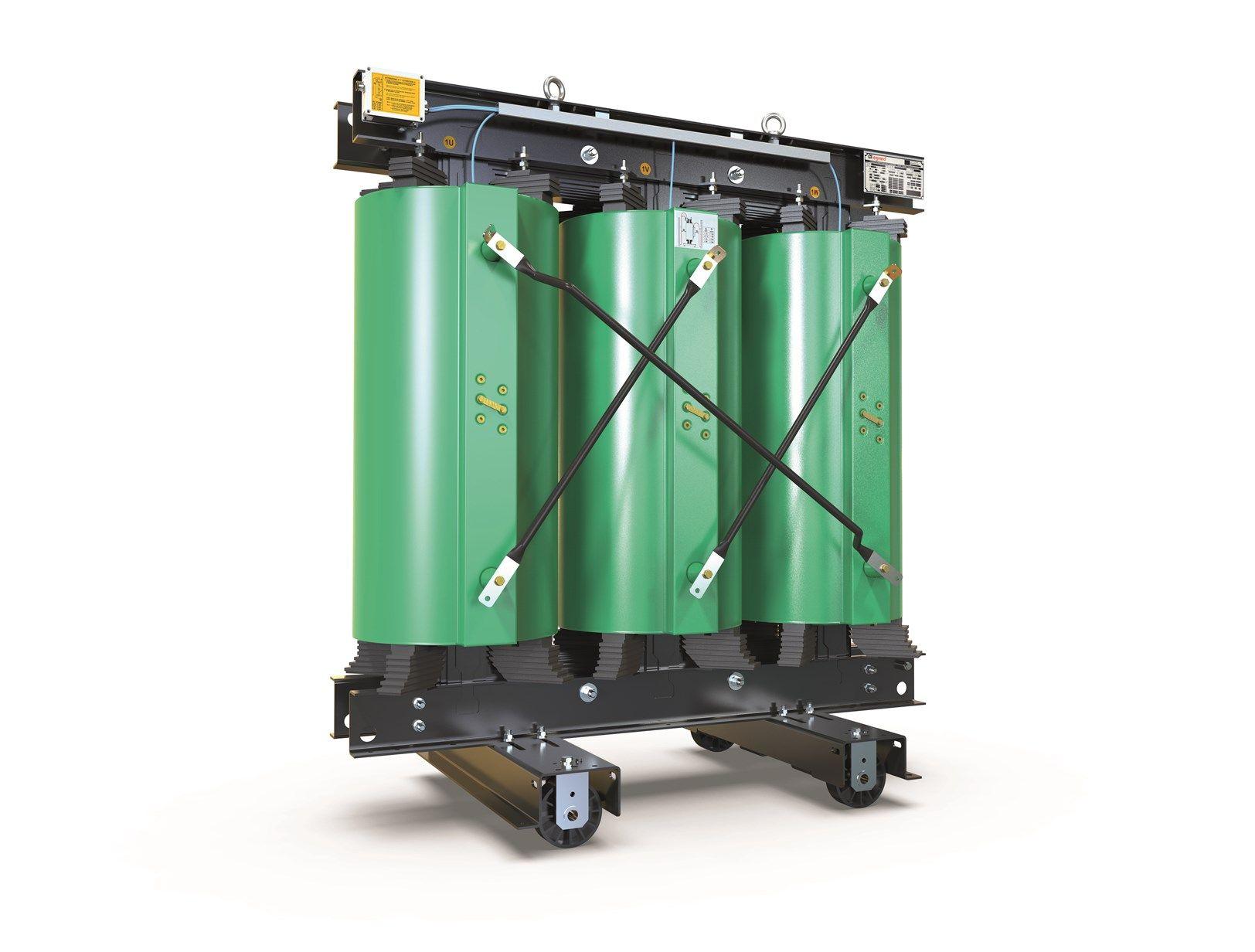 BTicino presenta i nuovi trasformatori in resina Green T.HE, ad alta efficienza energetica