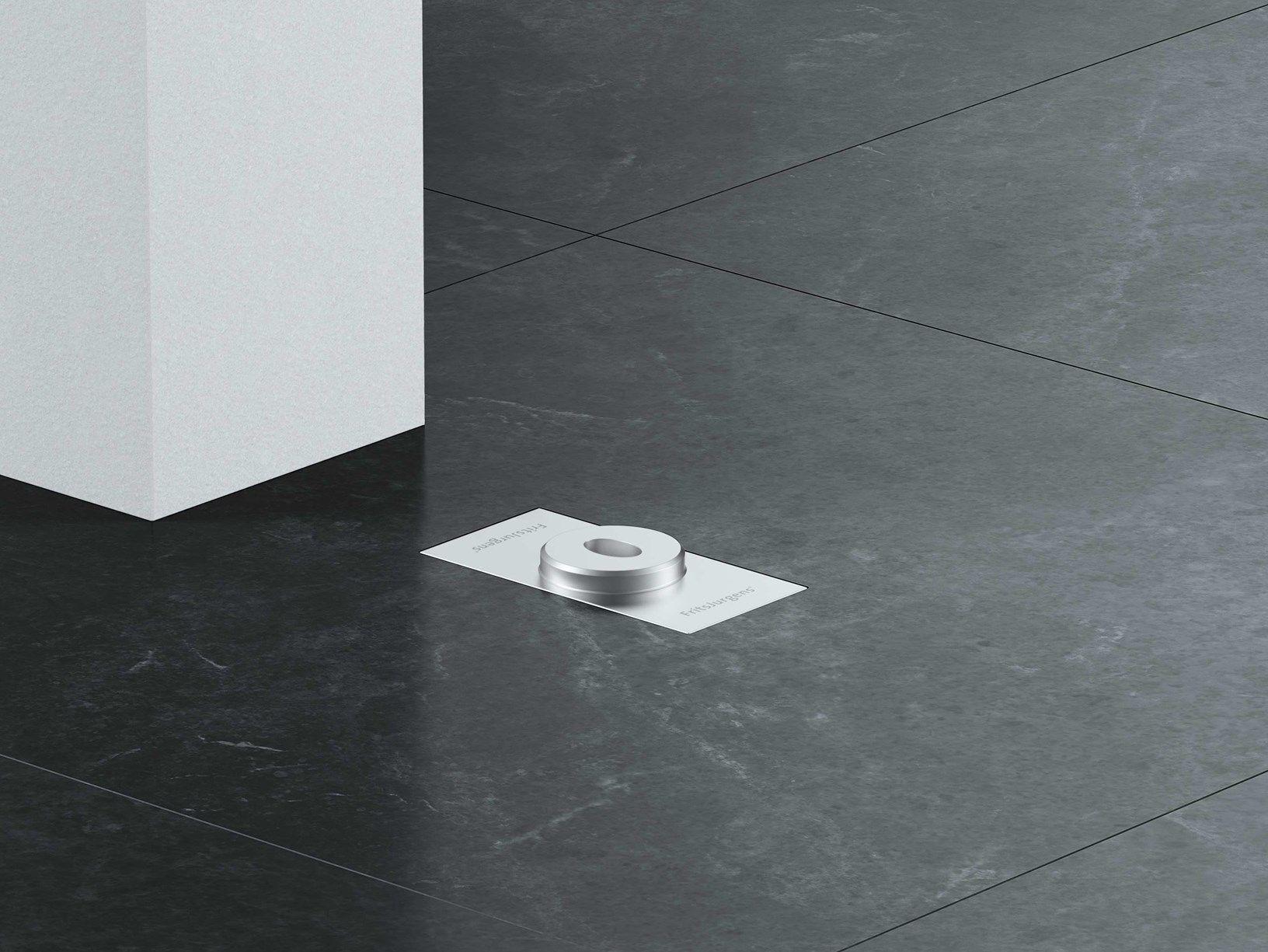 FritsJurgens lancia una nuova piastra a pavimento