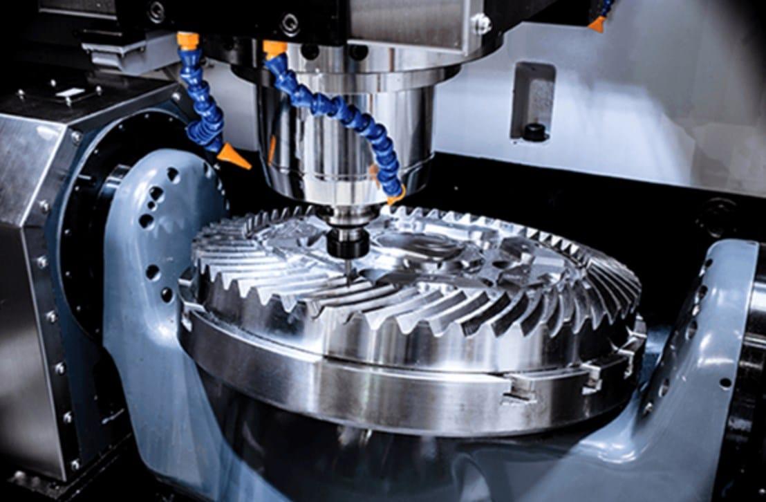 Dal CAD al CAM, ZW3D può migliorare la progettazione meccanica