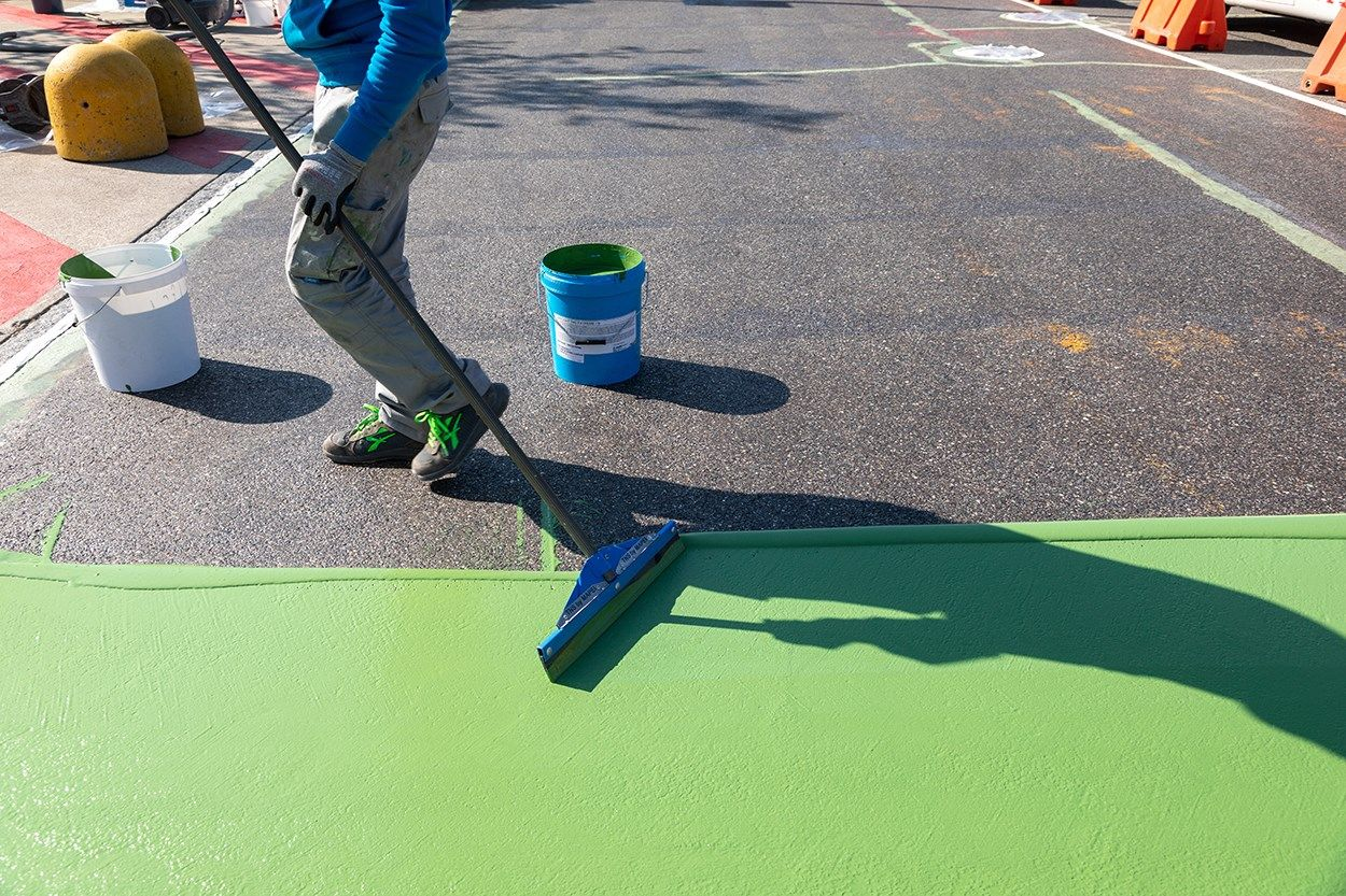 Mapei partner di 'Green To the People'