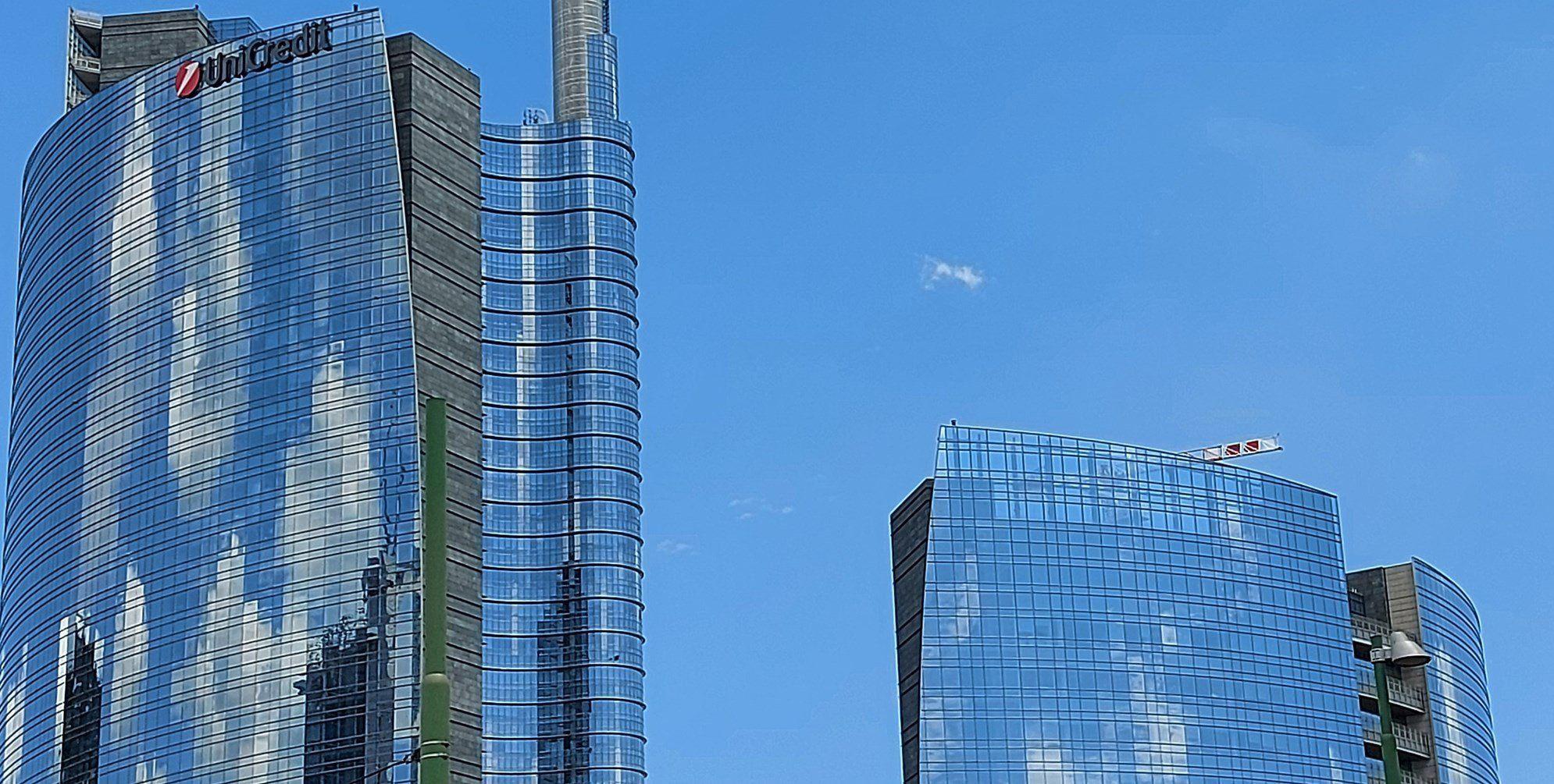 Holcim al convegno 'Tall Buildings': soluzioni sostenibili e innovative per le torri di Milano