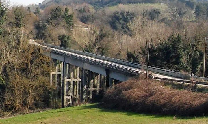 Ponti e viadotti, pronti 1,15 miliardi di euro per la messa in sicurezza e la sostituzione