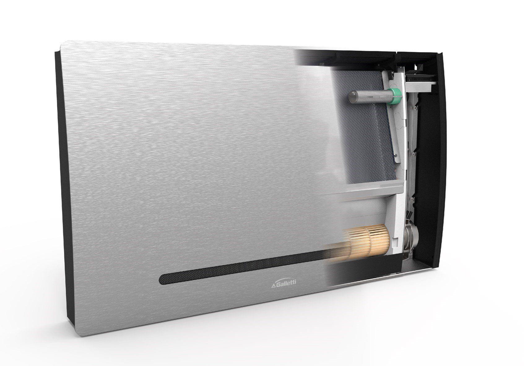 Galletti applica la Non Thermal Plasma Technology alla sua gamma di terminali idronici