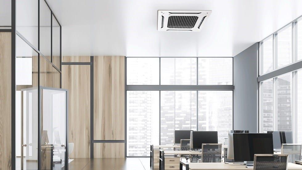 LG inaugura Hvac Virtual Experience, il primo showroom virtuale dedicato al mondo air solution