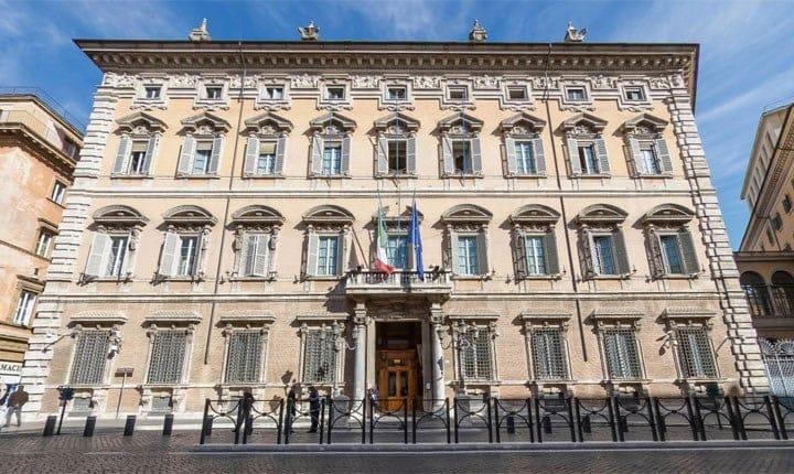 Foto: www.senato.it