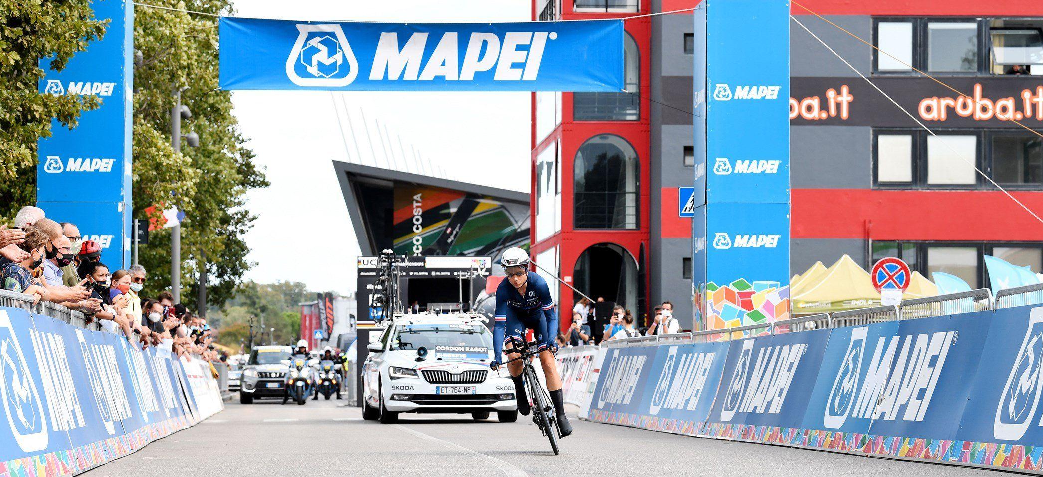 Mapei continua a pedalare con l'Union Cycliste Internationale