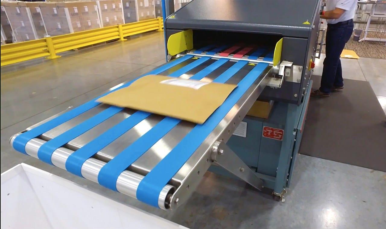 L'evento Sealed Air illustra come l'automazione del packaging può portare valore aggiunto