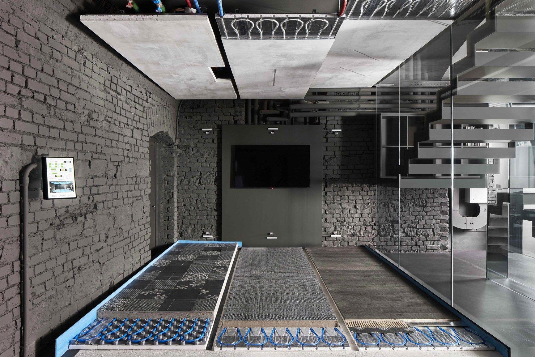 Aperto a Milano il nuovo showroom RBM More